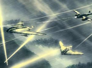 Blazing Angels II : Secret Missions of WWII - Xbox 360
