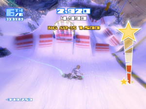 SSX Blur - Wii