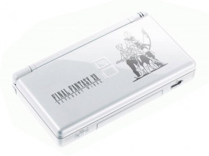 Final Fantasy XII : Revenant Wings - DS