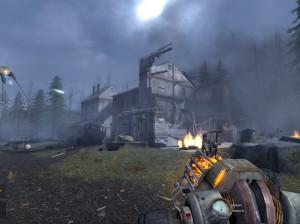 Half-Life 2 : Orange Box - Xbox 360