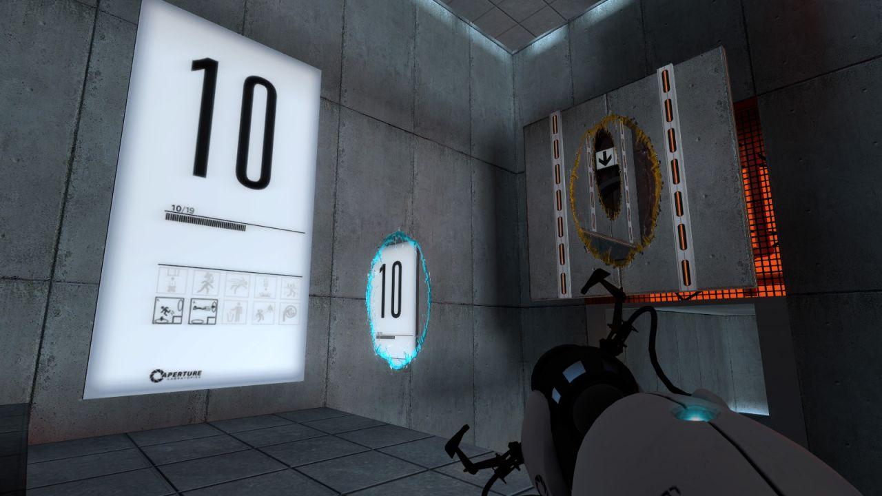 Portal - PC