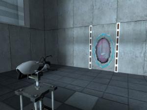 Portal - Xbox 360