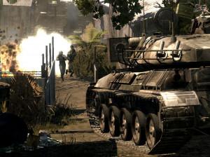 Mercenaries 2 : L'Enfer des Favelas - PS3