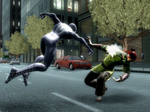 Spider-Man 3 - PC