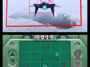 StarFox Command - DS