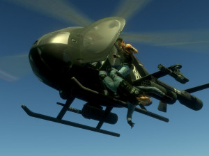 Mercenaries 2 : L'Enfer des Favelas - Xbox 360