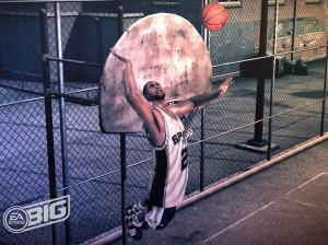 NBA Street Homecourt - PS3