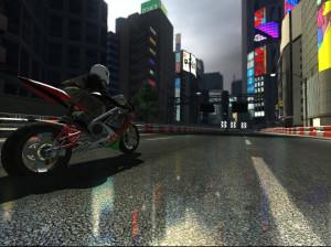 MotoGP '07 - PC