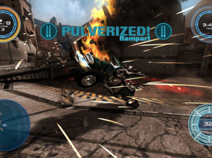 Full Auto 2 : Battlelines - PS3