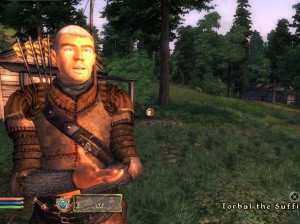 The Elder Scrolls IV : Oblivion - PS3