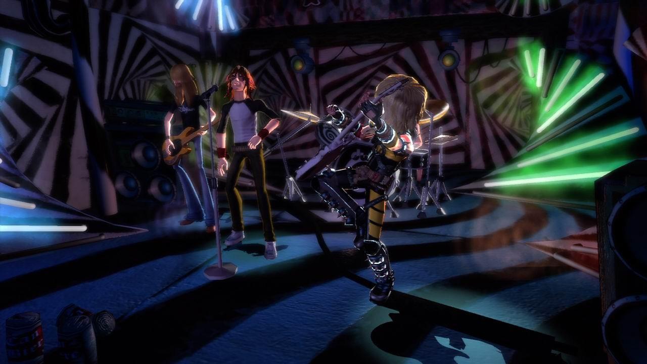 Guitar Hero II - Xbox 360