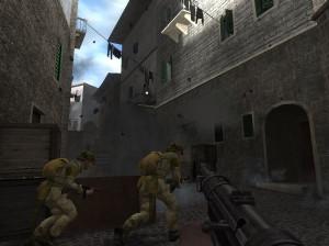 Medal of Honor : Avant-garde - Wii