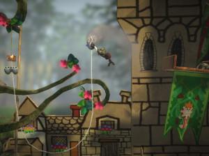 LittleBigPlanet - PS3
