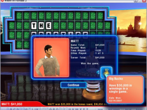 Wheel of Fortune 2 - PC