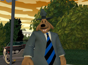 Sam & Max Season 1 Episode 4 : Abe Lincoln Must Die ! - PC