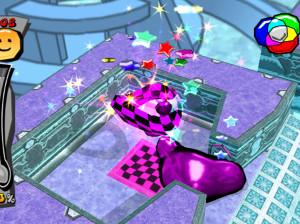 Mercury Meltdown Revolution - Wii