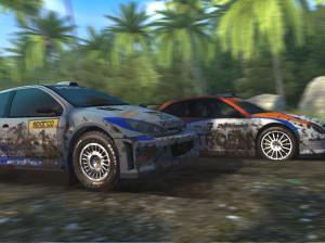 Sega Rally - PC