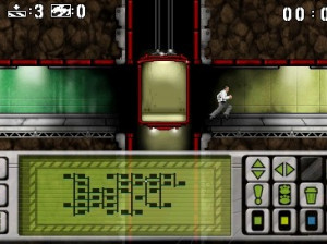 Impossible Mission - PSP