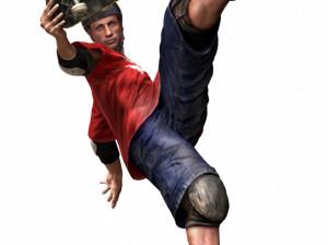 Tony Hawk's Project 8 - PS2