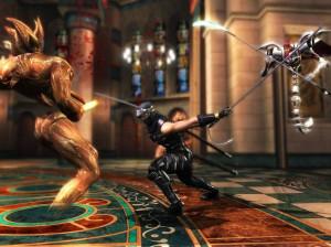 Ninja Gaiden Sigma - Xbox 360