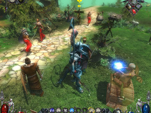 Dawn Of Magic - PC