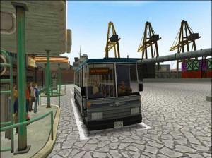 Bus Driver - PC
