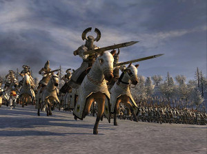 Medieval 2 : Total War Kingdoms - PC