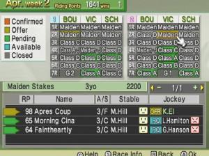 G1 Jockey 4 - Wii