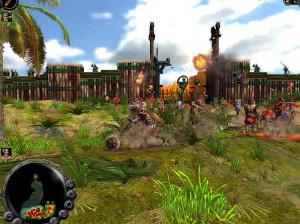 Sparta : Ancient Wars - PC