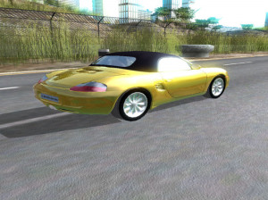 X-Motor Racing - PC