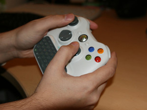 Xbox 360 - Xbox 360