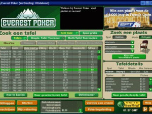 Everest Poker - PC
