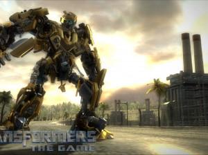 Transformers le jeu - PS3