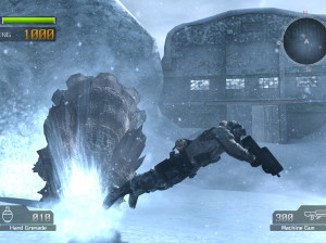 Lost Planet : Extreme Condition - PC