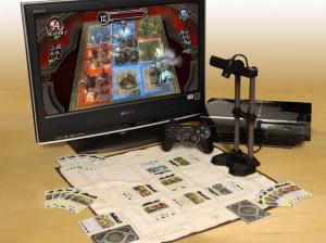 PlayStation Eye - PS3