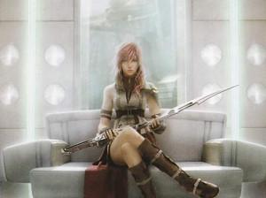 Final Fantasy IV - DS