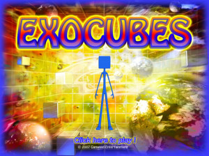 Exocubes - PC