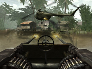 The Hell In Vietnam - PC
