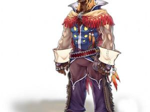Final Fantasy Tactics A2 : Grimoire of the Rift - DS