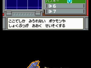 Pokémon Ranger - DS