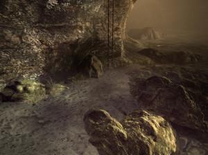 L'île Noyée - PC