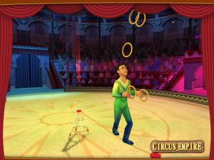 Circus Tycoon - PC