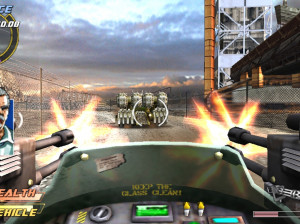 Pursuit Force : Extreme Justice - PSP