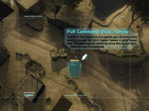 Tom Clancy's Ghost Recon Advanced Warfighter 2 - PC