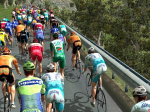 Pro Cycling Manager Saison 2007 : Le Tour de France - PC