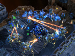 StarCraft II : Wings of Liberty - PC