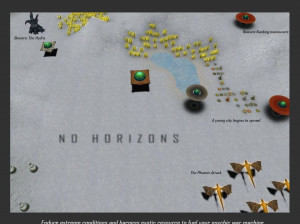 No Horizons - PC