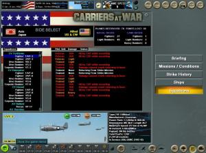 Carriers At War - PC