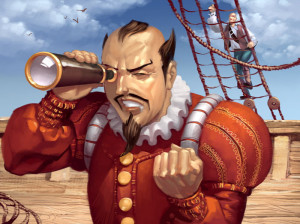 Anno 1701 - DS