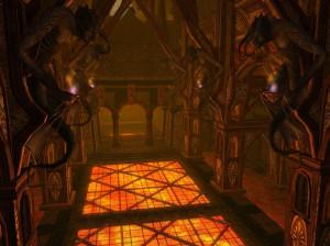 Le Seigneur des Anneaux Online : Les Ombres d'Angmar - PC